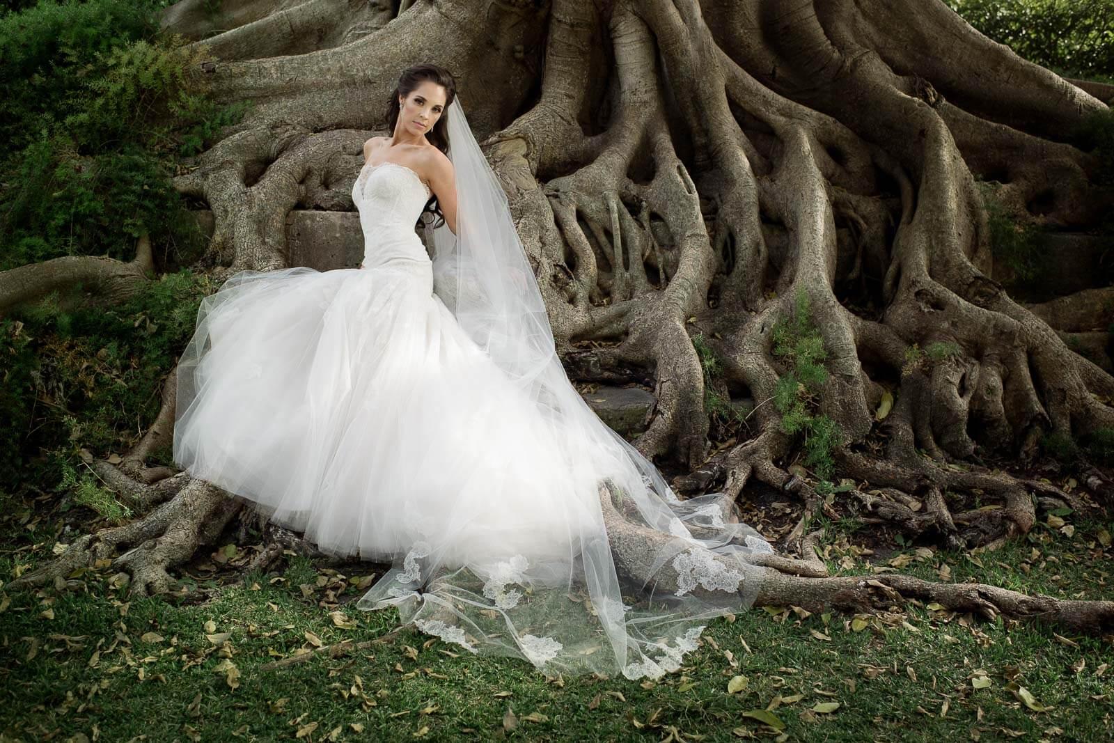 Biltmore Hotel Miami Wedding Photography