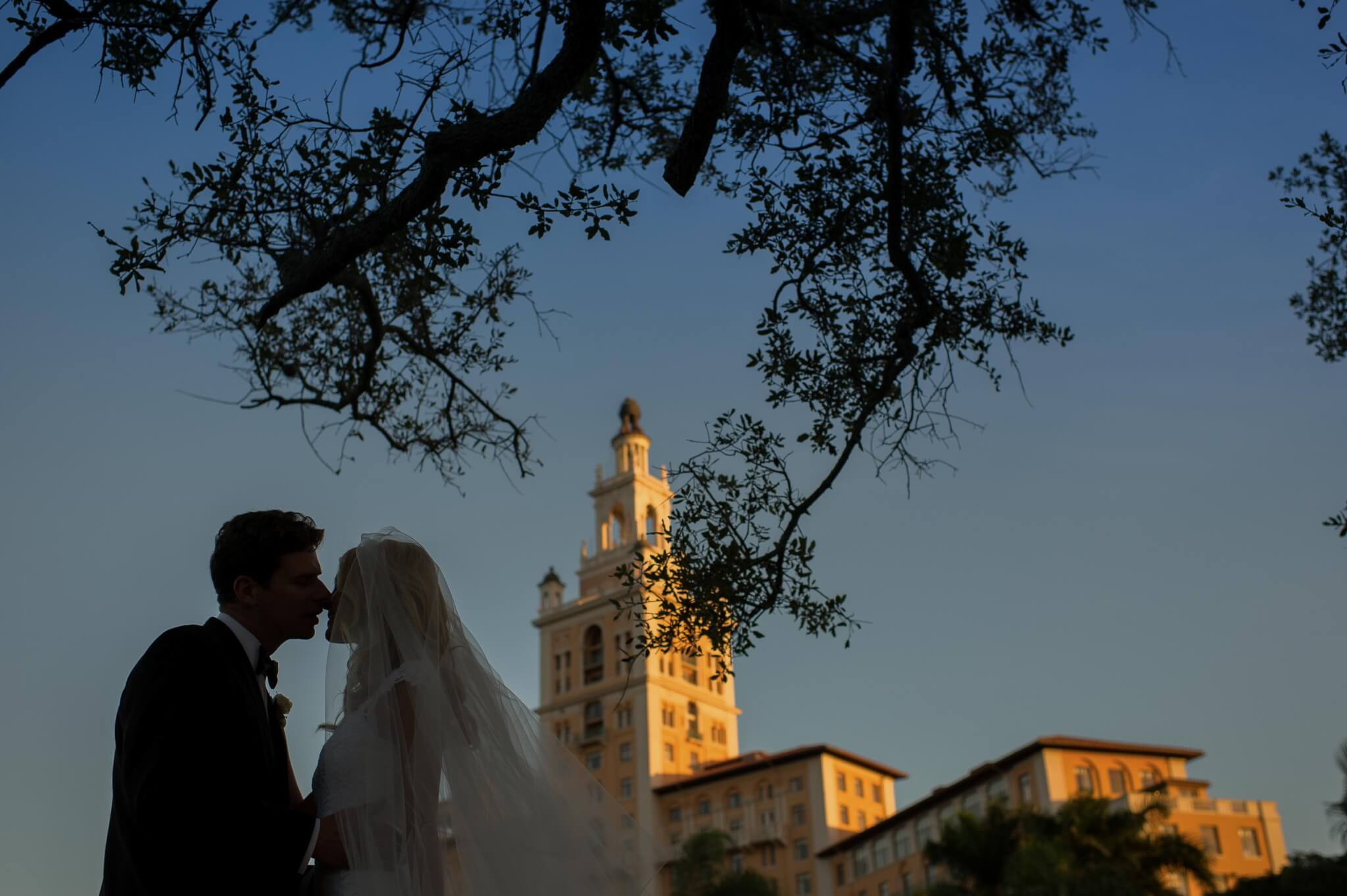 Biltmore Hotel Miami French Wedding Affair