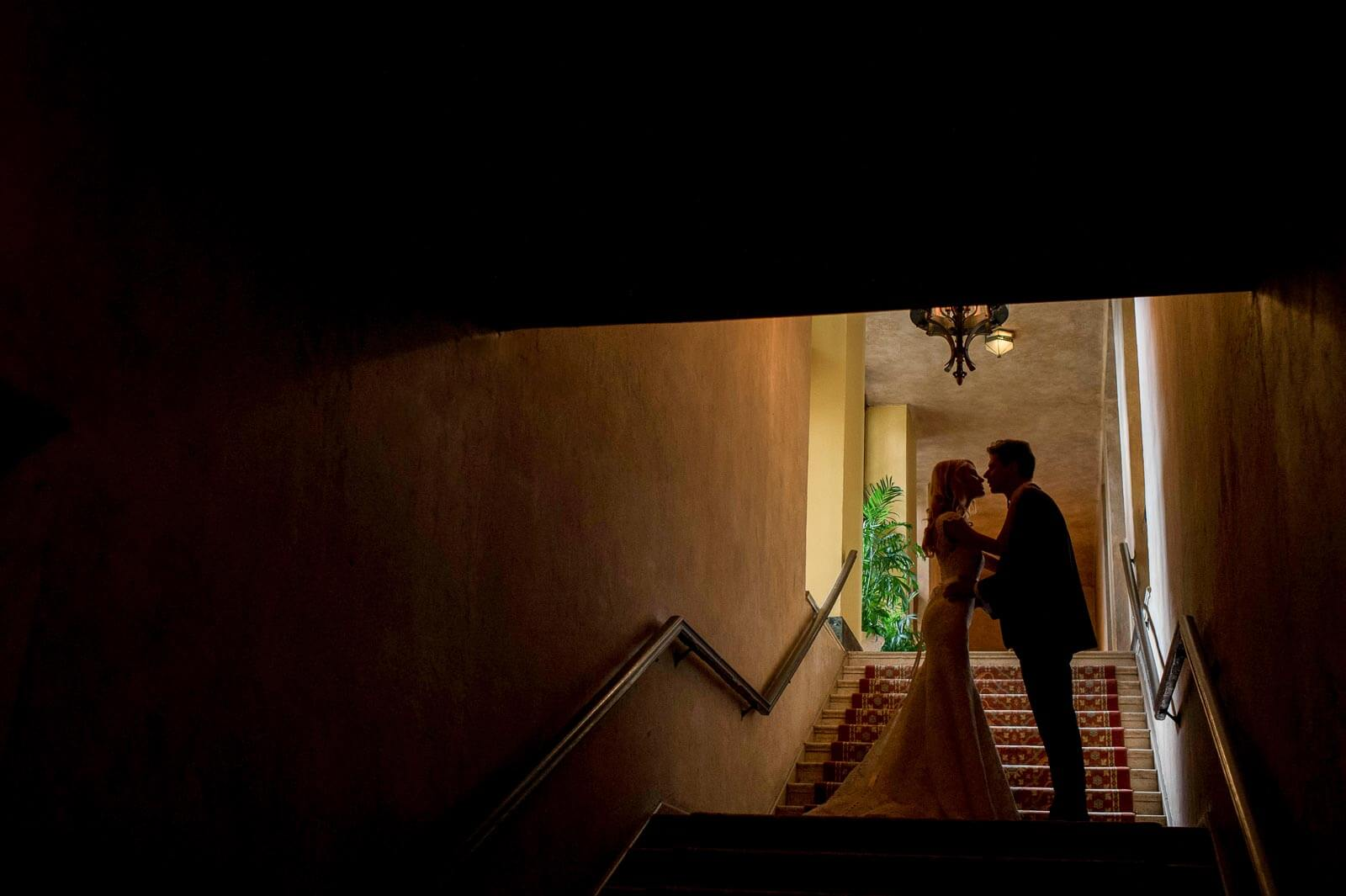 Biltmore Hotel Miami French Wedding Affair