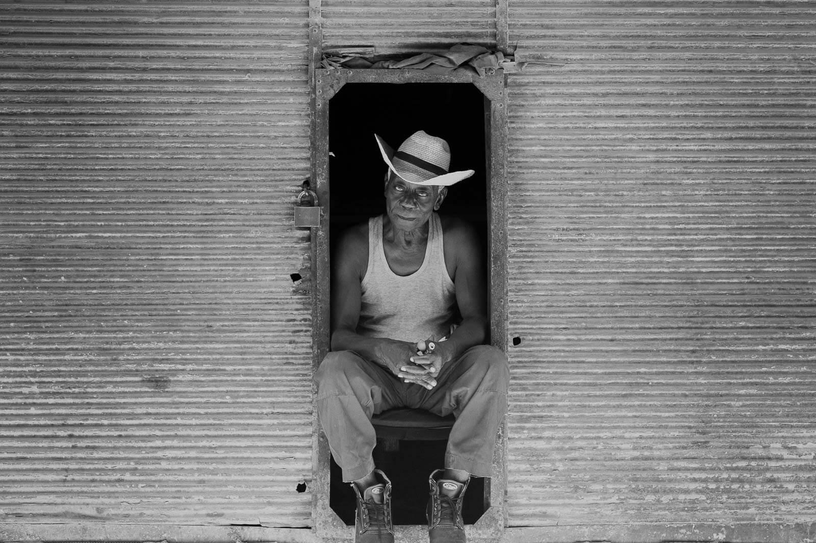 Havana Cuba Street Photography