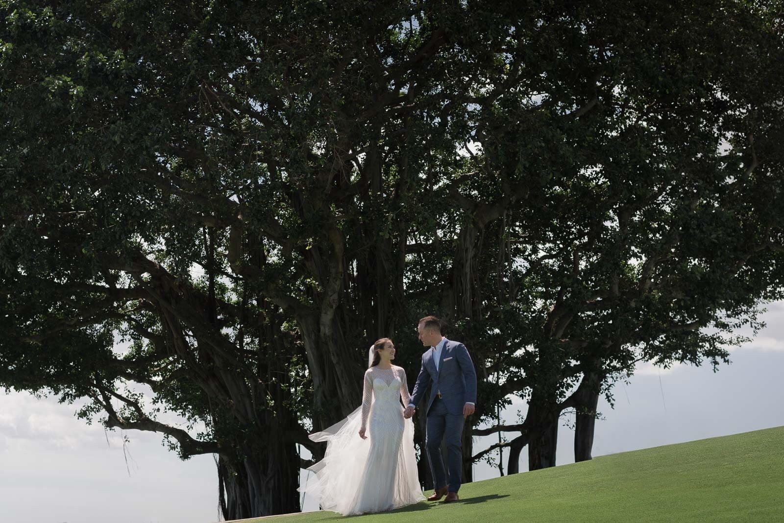 Indian Creek Country Club Wedding
