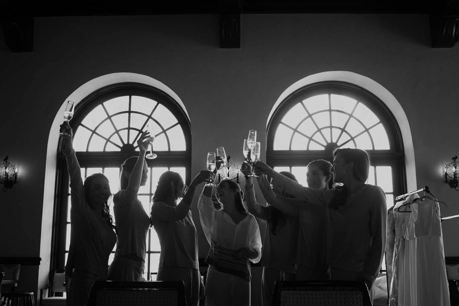 Indian Creek Miami Wedding Photography