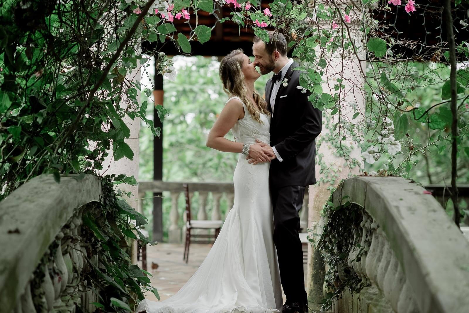 Tropical Wedding at Hacienda Siesta Alegre