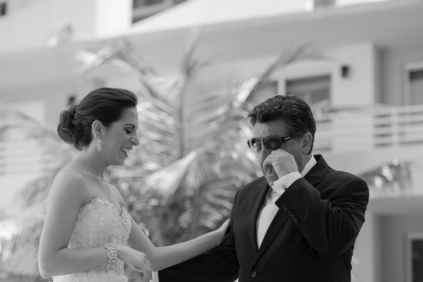 Miami Beach EDITION Wedding Photographer