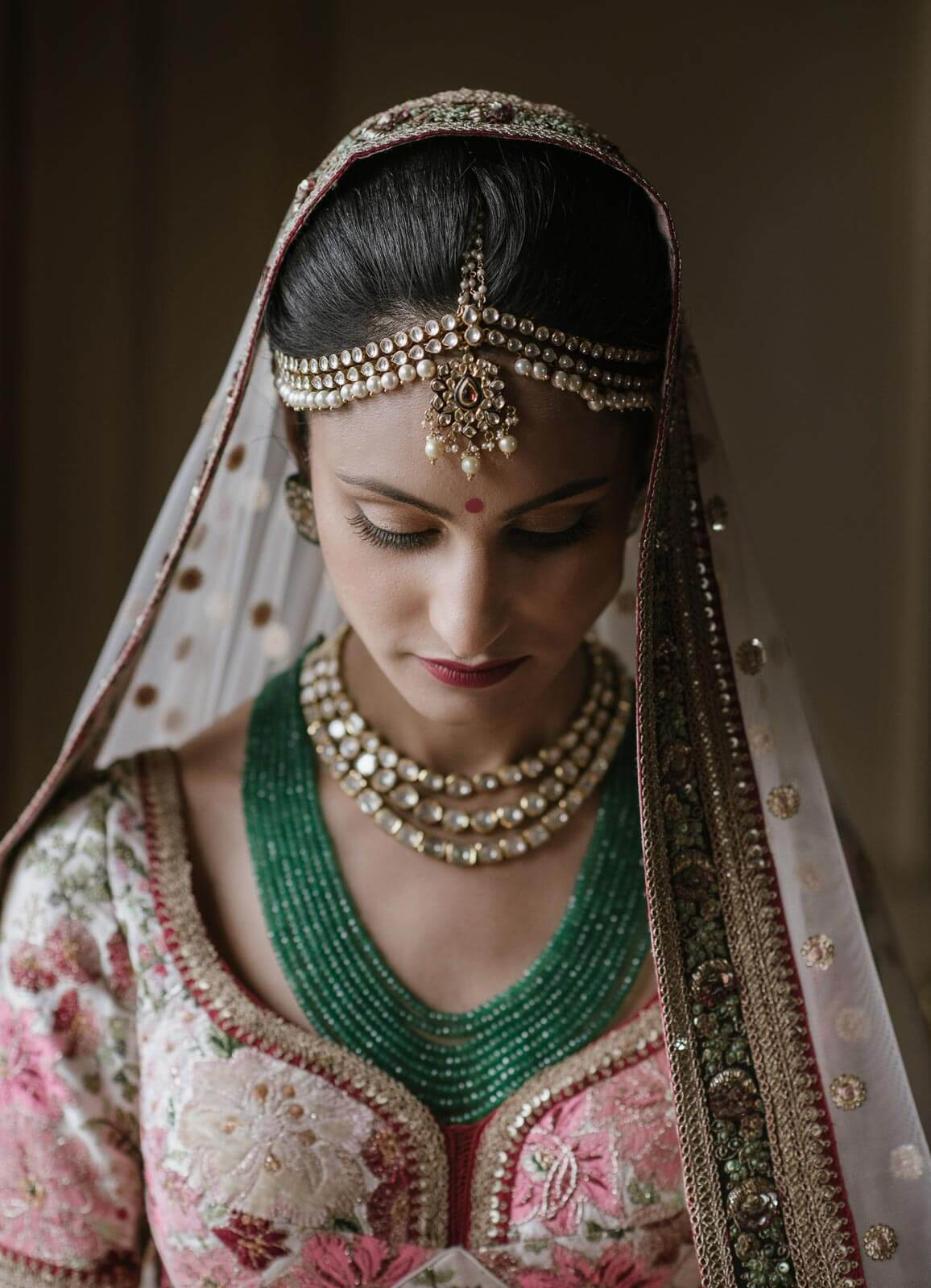 Luxurious Oheka Castle Indian Wedding Photos